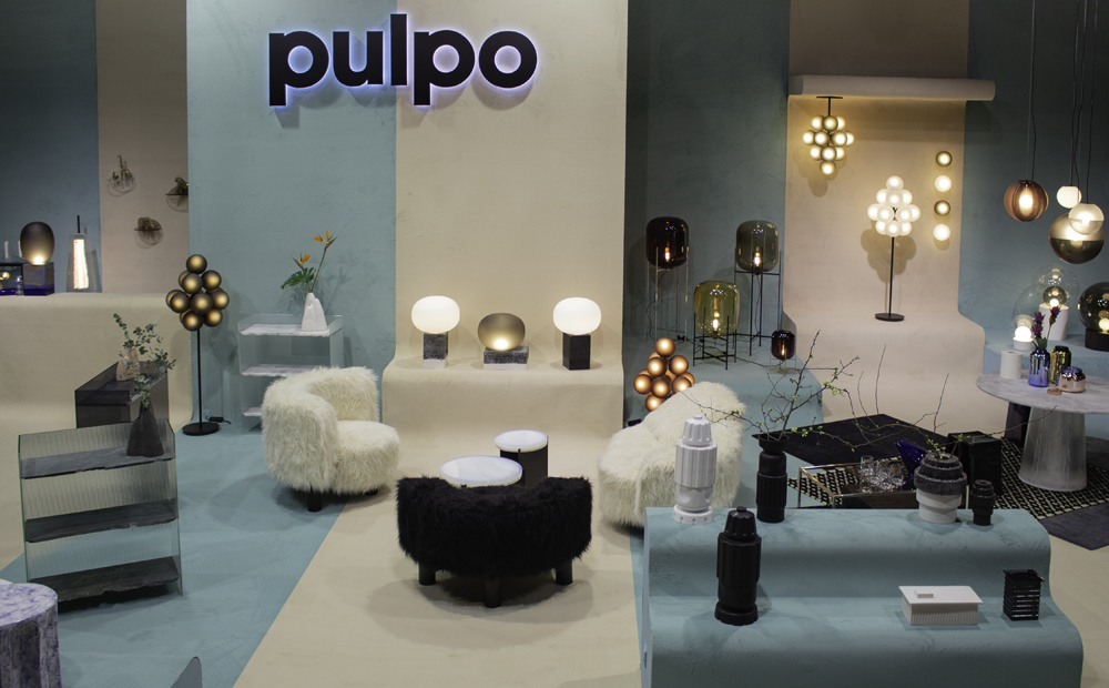 stripes at imm Cologne 2020